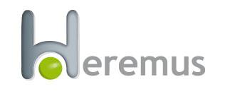 Logo Heremus logiciel de gestion de successions
